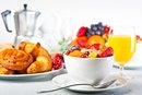 Benefits of Eating a Bigger Breakfast