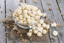 Is Popcorn Low Glycemic?