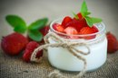 Is Vanilla Yogurt Healthy?