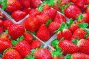 Strawberries & Diverticulosis