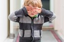 Symptoms of Overstimulation in a Toddler