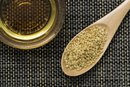 Sesame Oil Skin Benefits