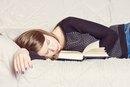 Low Iron & Sleep Apnea