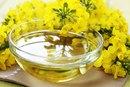 Canola Oil & Cholesterol