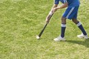 Similarities Between Soccer & Field Hockey
