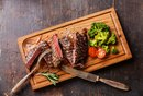 Can I Cook a Steak With Vegetable Oil?