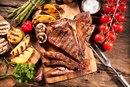 T-Bone Steak Nutrition