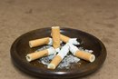 How Do Insurance Companies Test for Nicotine?