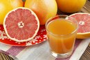 Does Grapefruit Juice Speed Up Your Metabolism?