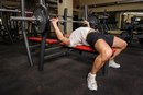 Incline Bench Vs. Flat Bench