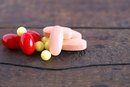 Supplements That Decrease Appetite