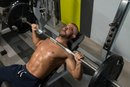 How to Do Bench Presses Without a Bench