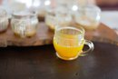 Homemade Turmeric Tea for Inflammation