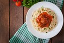 How to Sweeten Spaghetti Sauce