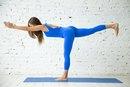 Yoga to Thin Calves