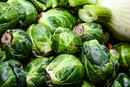 Brussels Sprouts Nutrition Information