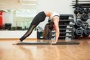 Pilates Exercises to Get an Arch in Your Back