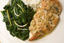 How to Braise Chicken Breasts