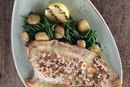Nutrients in Dover Sole