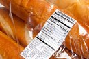 Who Regulates Nutrition Labels?