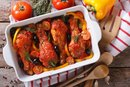Low-Fat Chicken Marinades