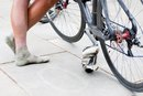 What Causes Toe Pain from Cycling?