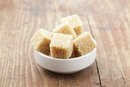 Nutritional Facts on Cane Sugar