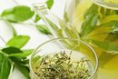 Can Green Tea Be Used in a Low-Carb Diet?
