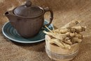 Korean Ginseng Tea Side Effects