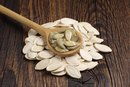 9 Quick And Easy Roasted Pumpkin Seed Recipes Livestrong Com