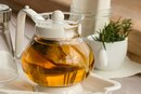 What Is the Difference Between Brewing Tea & Steeping Tea?