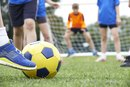 How Has Exercise Changed From the Past to the Present for School Children?