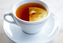 How Many Calories in a Cup of Black Tea?