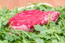 How to Turn a Chuck Roast Into Steak