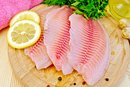How to Marinate Tilapia