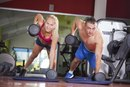 What Kind of Exercise Routine Will Help Me Lose Weight the Quickest?