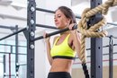 Alternative Exercises to Replace Pullups & Chinups