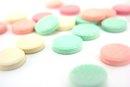 Does Calcium Carbonate Neutralize Stomach Acid?