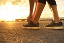Brisk Walking to Lose Weight