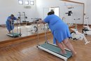 Weight Loss Program for a 300 Lb. Woman
