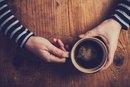 Lyrica & Caffeine