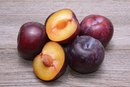 How Many Calories Does a Plum Have?