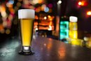 Weak Bladder & Alcohol