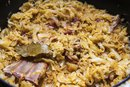 How to Cook Sauerkraut in a Crock Pot