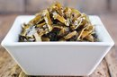 The Health Benefits & Side Effects of Kelp