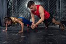 Bootcamp Partner Workouts