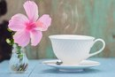 A Hibiscus Tea Allergy
