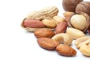 Peanut Vs. Almond Allergy