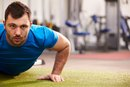 How Many Sets for Pushups & Pullups?