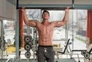 Ab Pain from Pullups